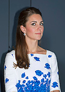 KATE & Prince William Reception, Brisbane