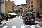 May 25-29, 2016: Monaco Grand Prix. Monaco atmopshere
