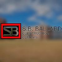 S.B. Ballard Construction Company
