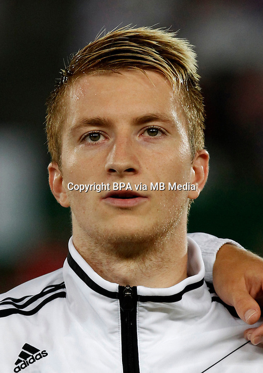 Fifa Brazil 2014 World Cup - <br /> Germany  Team - <br /> Marco REUS