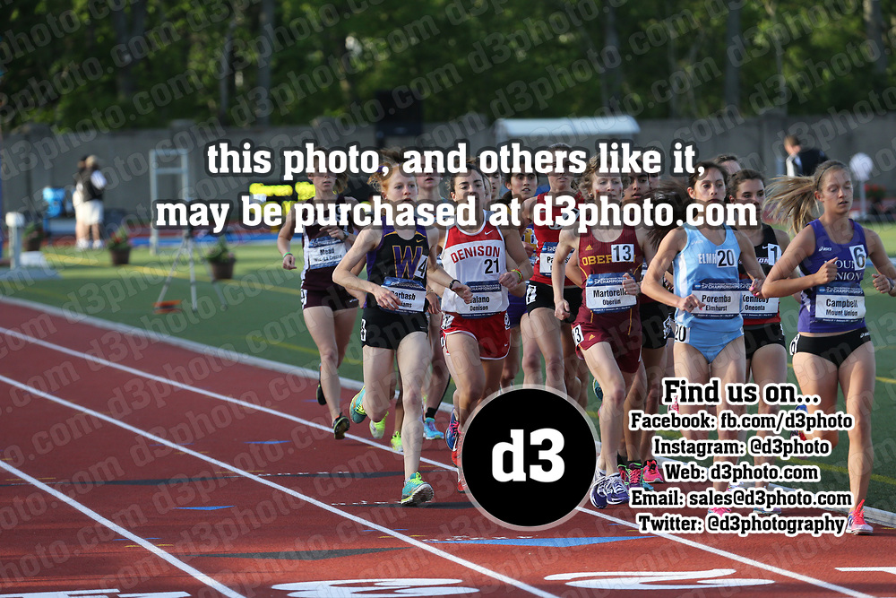 2014 NCAA Division III Outdoor Track & Field Championship