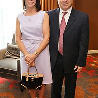 Laura and Joe Valenti