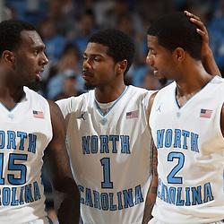 2012-12-22 McNeese State at North Carolina