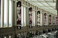 2010 Yankees Old Timers' Day Ceremonies
