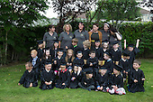 Abú Montessori Graduation 2016