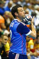 Guillaume Joli - 03.05.2015 - France / Macedoine - Qualifications Championnats d'Europe -Toulouse<br />Photo : Manuel Blondeau / Icon Sport