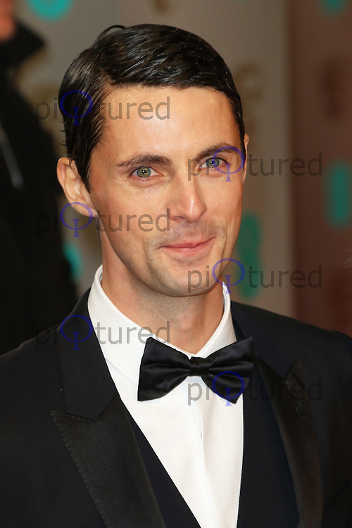 Matthew Goode, EE British Academy Film Awards (BAFTAs), Royal Opera House Covent Garden, London UK, 08 February 2015, Photo by Richard Goldschmidt