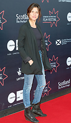 Edinburgh International Film Festival, Thursday, 21st June 2018<br /> <br /> Jury Photocall<br /> <br /> Pictured:  Ana Ularu<br /> <br /> (c) Alex Todd | Edinburgh Elite media