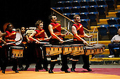 Harrison Central HS Percussion