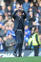 Antonio Conte allenatore del Chelsea