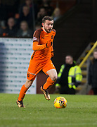 Paul McMullan of Dundee United  - Dundee United v Dumbarton in the SPFL Championship at Tannadice, Dundee<br /> <br />  - &copy; David Young - www.davidyoungphoto.co.uk - email: davidyoungphoto@gmail.com