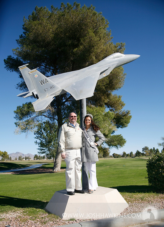 1ST Annual Veteran's Day Golf Tournament at Sunrise Vista Golf Course - Nellis Air Force Base