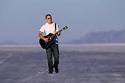 Salt Flats Portrait.  ©COLIN E BRALEY Creative Portrait Photography in Kansas City