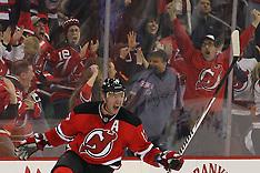 January 25, 2013: Washington Capitals at New Jersey Devils