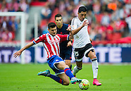 Real Sporting Gijon vs Valencia CF