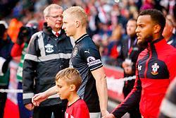 Ben Mee of Burnley - Mandatory by-line: Ryan Hiscott/JMP - 12/08/2018 - FOOTBALL - St Mary's Stadium - Southampton, England - Southampton v Burnley - Premier League