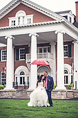 Favourite moments from Vanessa & Richard's sweet wedding at Langdon Hall