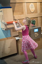 KidsQuest Children's Museum, Bellevue, Washington