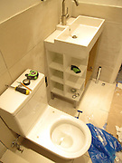 Jba's Bathroom.
