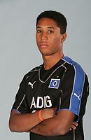 Fotball<br /> Bundesliga Tyskland<br /> Foto: Witters/Digitalsport<br /> NORWAY ONLY<br /> <br /> Sheryl MacDonald neuer Spieler <br /> Hamburger SV