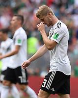 FUSSBALL WM 2018   Vorrunde Gruppe F -- Deutschland - Mexiko   17.06.2018 Timo Werner (Deutschland)