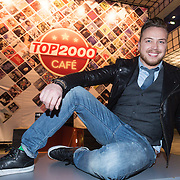 NLD/Hilversum/20131206 - Top 2000 finale 2013, Jamai Loman