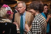 SUE POLLARD; JEFFREY ARCHER; MARY ARCHER;, BULLY BOY by Sandi Toksvig, St. James Theatre, 12 Palace Street, London. 19 September 2012
