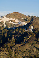 Keiths Dome, Desolation Wilderness, El Dorado National Forest, near Lake Tahoe, California