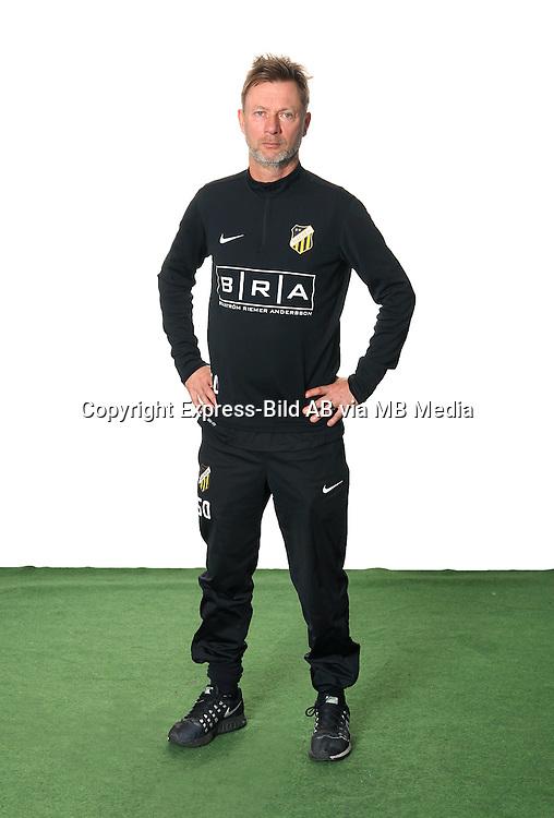 Peter Gerhardsson<br /> Helfigur<br /> @Leverans<br /> Allsvenskan 2016<br /> Fotboll