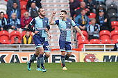 Doncaster Rovers v Wycombe Wanderers 291016
