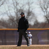 Baseball: University of Wisconsin-Stevens Point Pointers vs. University of Wisconsin-La Crosse Eagles