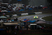 October 1- 3, 2015: Road Atlanta, Petit Le Mans 2015 - Wolf Henzler, Brian Sellers, Patrick Long, GER Falken Tire Porsche 991 RSR GTLM