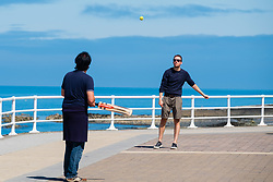 &copy;Licenced to London News Pictures.<br />