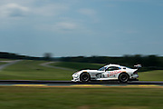 August 23, 2015: IMSA GT Race: Virginia International Raceway  #33 Keating, Bleekemolen  Riley Dodge Viper SRT GTD