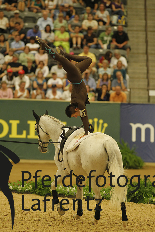 SUHNER Dimitri, Will be Good<br /> Kentucky - Alltech FEI WEG 2010<br /> /Stefan Lafrentz