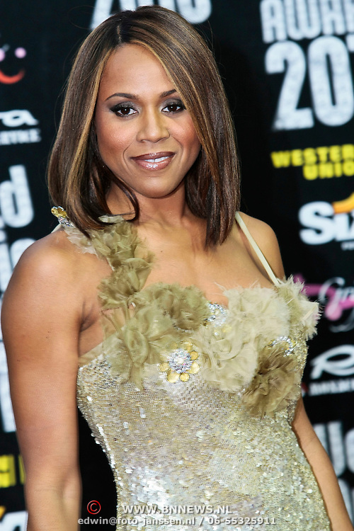 MON/Monte Carlo/20100512 - World Music Awards 2010, Deborah Cox