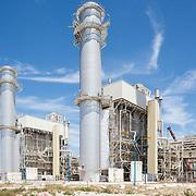 EDF centrale CCG Martigues _ vues de la Centrale