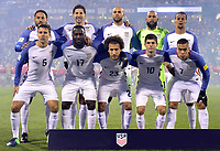 Concacaf Gold Cup Usa 2017 / <br /> Us Soccer National Team - Preview Set - <br /> Us Soccer National Team Group