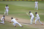 Cricket - South Africa v England 2015 1st Test D4 Durban