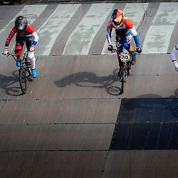 30-08-2020: Wielrennen: BMX - Road to Tokyo & WK 2021: Papendal30-08-2020: Wielrennen: BMX - Road to Tokyo & WK 2021: Papendal
