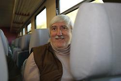 Portrait: Gerhard Harder<br /> <br /> Ort: XXX<br /> Copyright: Andreas Conradt<br /> Quelle: PubliXviewinG