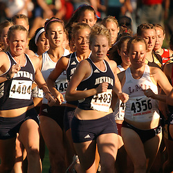 Nevada Cross Country at Stanford