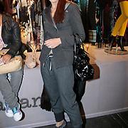NLD/Amsterdam/20110124 - Josh V VIP Launch Modefabriek RAI, Euvgenia Parakhina