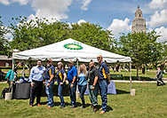 BP industry staff at Louisiana Grow's OIl and Natural Gas Industry Day in Baton Rouge.