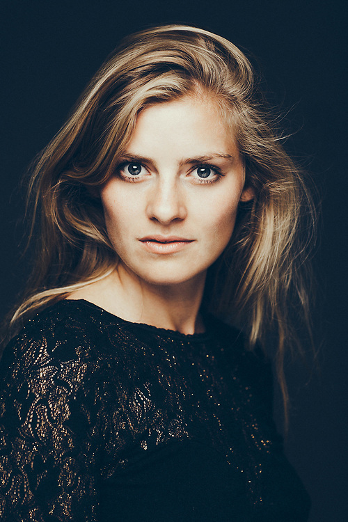Marie Tourell Søderberg. Foto: HEIN Photography