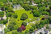 The Elms, Mansion, Newport, Rhode Island, USA