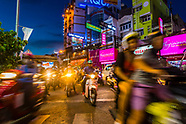 Vietnam-Ho Chi Minh City (Saigon)