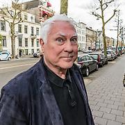 """NLD/Amsterdam/20170413 - boekpresentatie """"Buurman, wat doet u nu"""","""