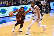 McGee Tyrus<br /> Pasta Reggia Caserta - Umana Reyer Venezia<br /> Lega Basket Serie A 2016/2017<br /> Caserta 26/03/2017<br /> Foto Ciamillo-Castoria