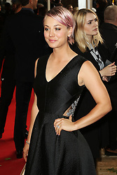 Kaley Cuoco, Glamour Women of the Year Awards, Berkeley Square Gardens, London UK, 02 June 2014, Photos by Richard Goldschmidt /LNP © London News Pictures